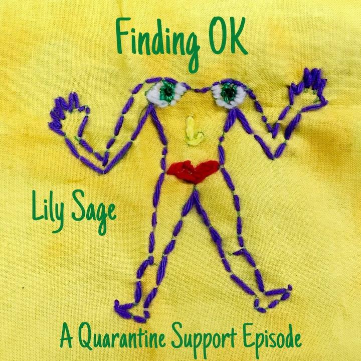 Lily Sage - Quarantine Support