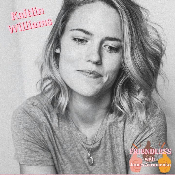 Kaitlin Williams