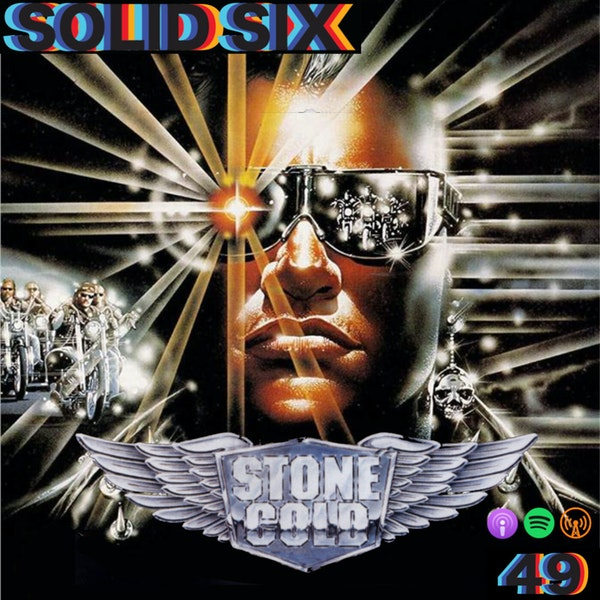 Episode 49: Stone Cold