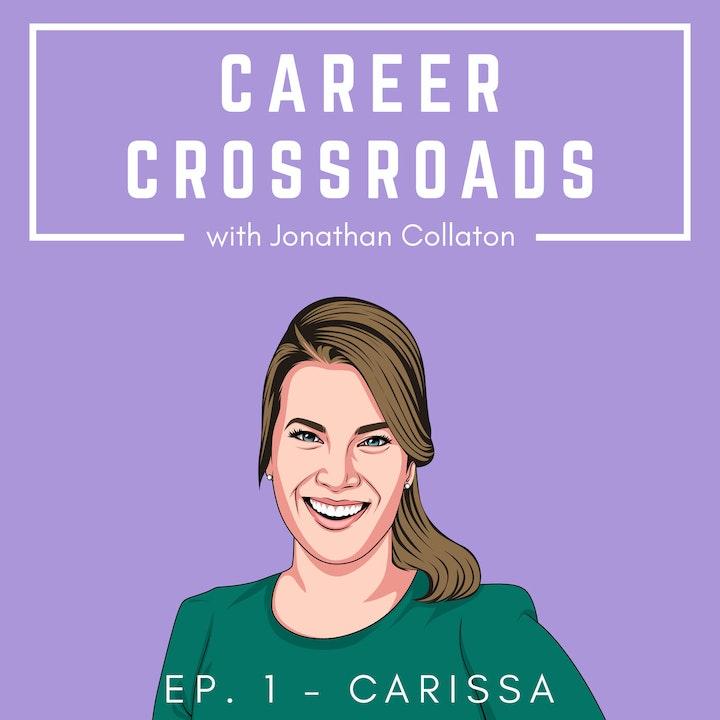 Carissa - Music Teacher or University Recruiter?