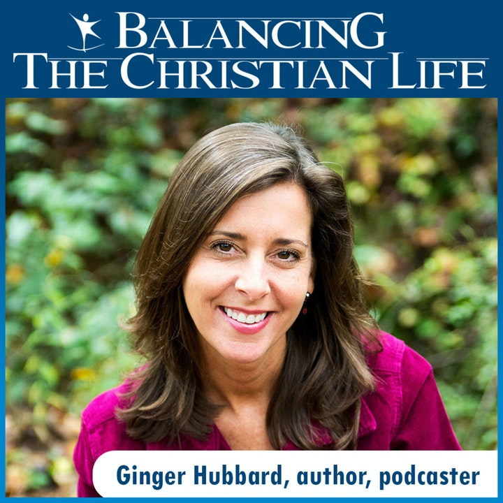 The most important relationships: an interview with Ginger Hubbard