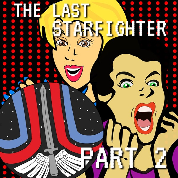 The Last Starfighter Part 2: Son of Space Colonel Sanders Image