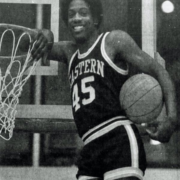 Sam Vincent: 'Mr. Basketball', Michigan State star, NBA champion and Global Coach - AIR083 Image