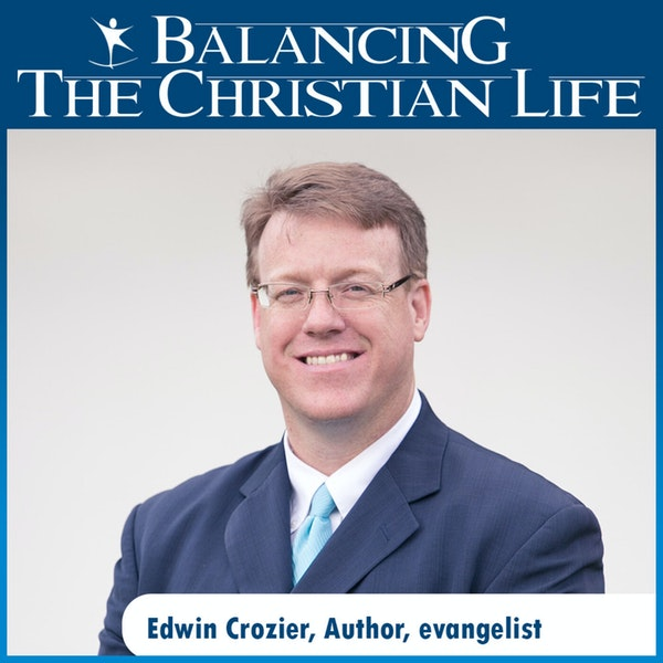 Discipleship in phases, an interview with Edwin Crozier, Part 1 Image