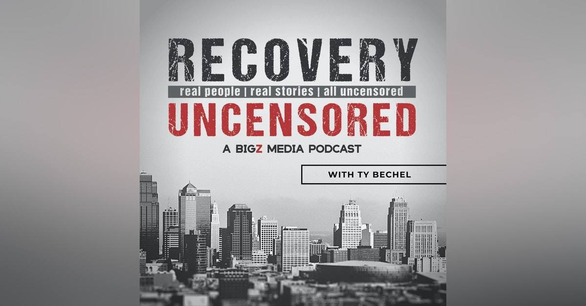 Recovery Uncensored Newsletter Signup