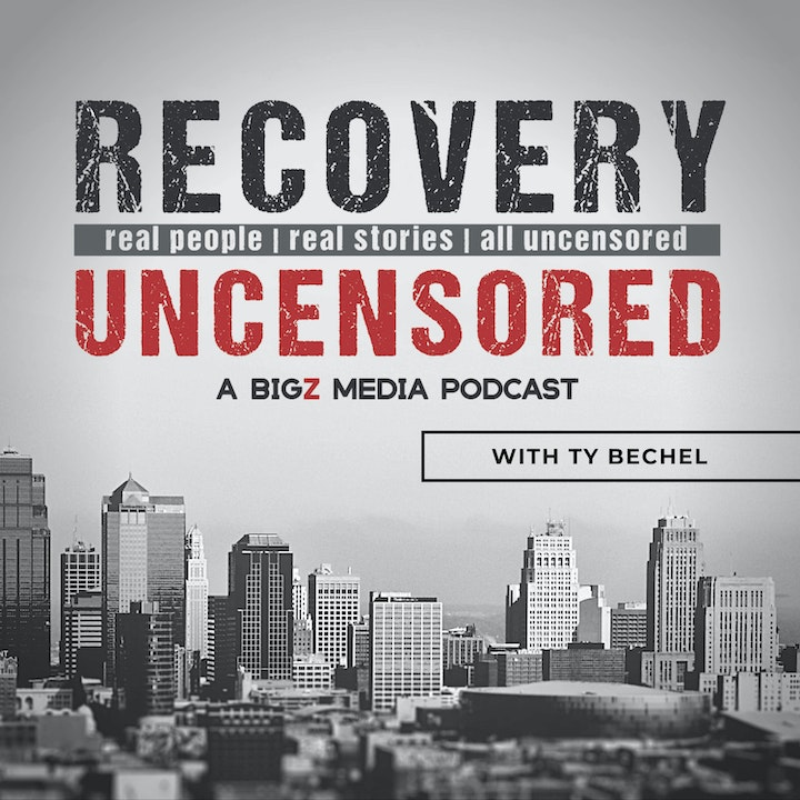 Recovery Uncensored
