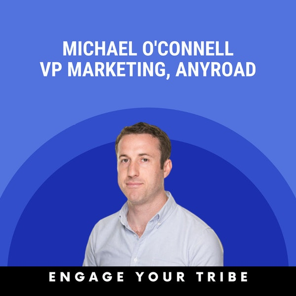 Repurposing content for multiple channels w/ Michael O'Connell Image