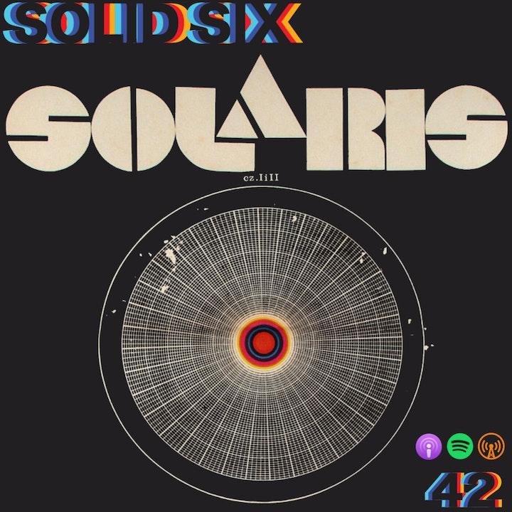 Episode 42: Solaris (1972)