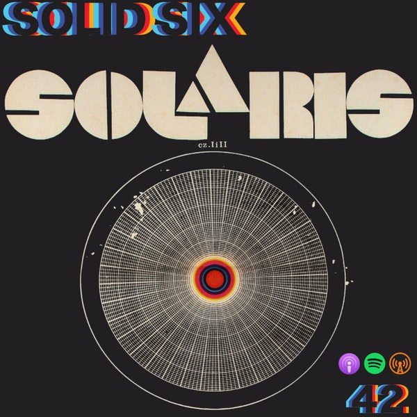 Episode 42: Solaris (1972) Image