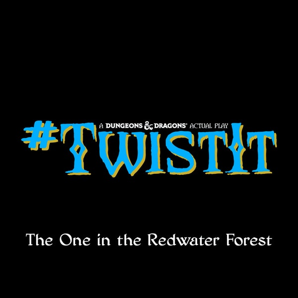 The One in the Redwater Forest