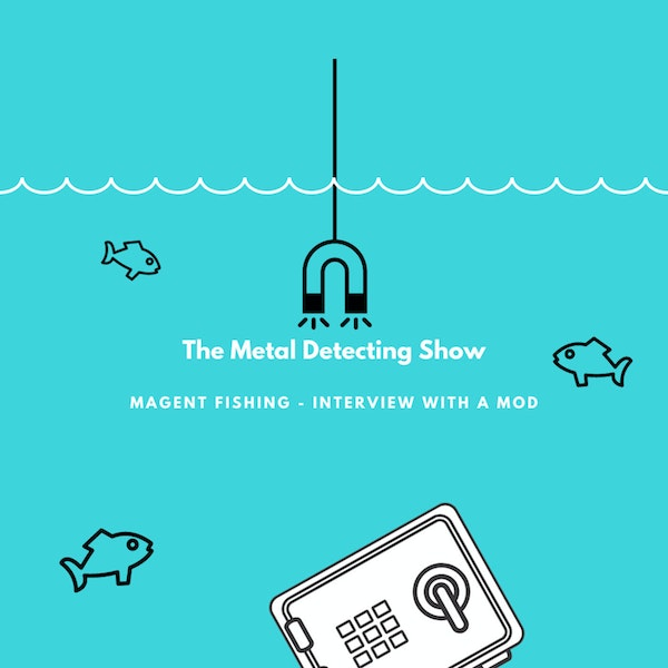 Magnet Fishing - Interview
