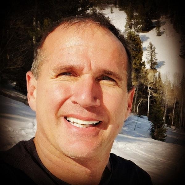 Boat Rental Fails & Insurance Talk with Brian Hirschi of Bear Lake Fun - Episode #47 Image
