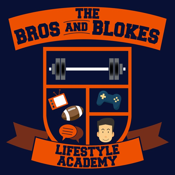 The Bros and Blokes Lifestyle Academy