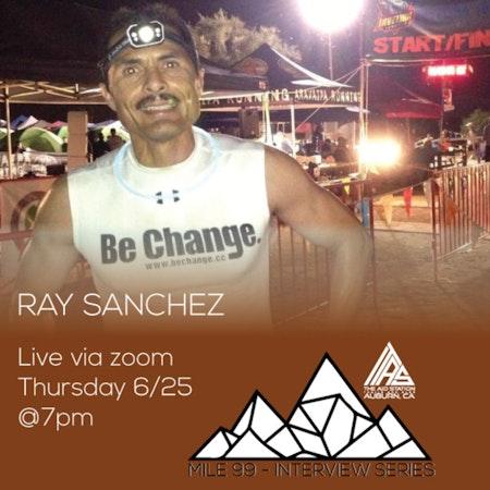 Episode 7 - Ray Sanchez Image