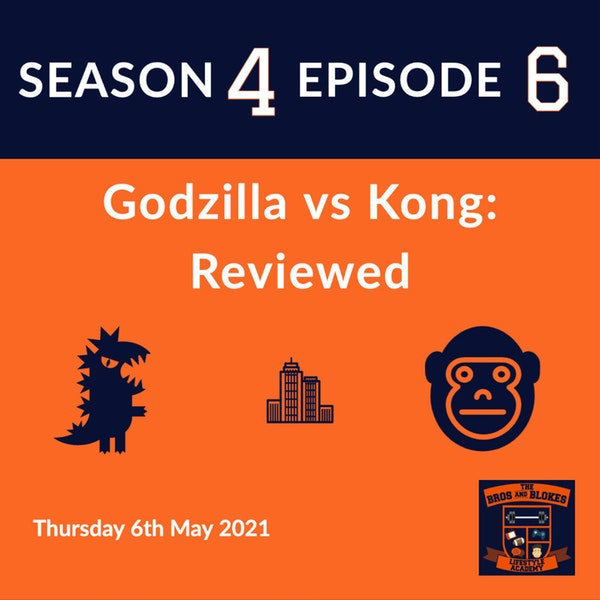 Godzilla vs Kong: Reviewed