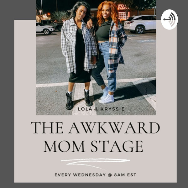 Intro to The Awkward Mom Stage Image