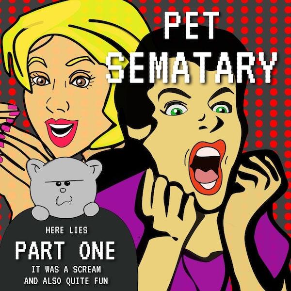 Pet Sematary Part 1 Image