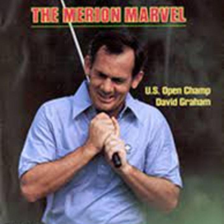 """David Graham - """"Winning at Merion"""" SHORT TRACK"""