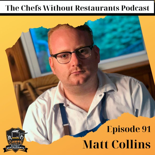 Learn About the Personal Chef Business with Chef Matt Collins
