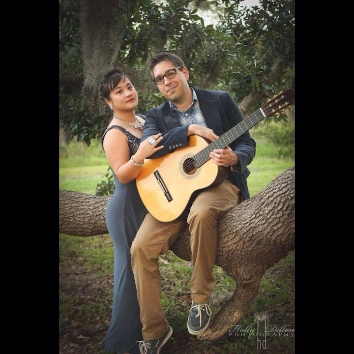 Meet Suncoast Music Power Couple-Jon Godfrey and Jenny Kim-Godfrey