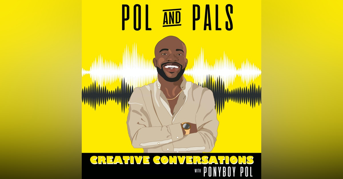 Pol and Pals Newsletter Signup