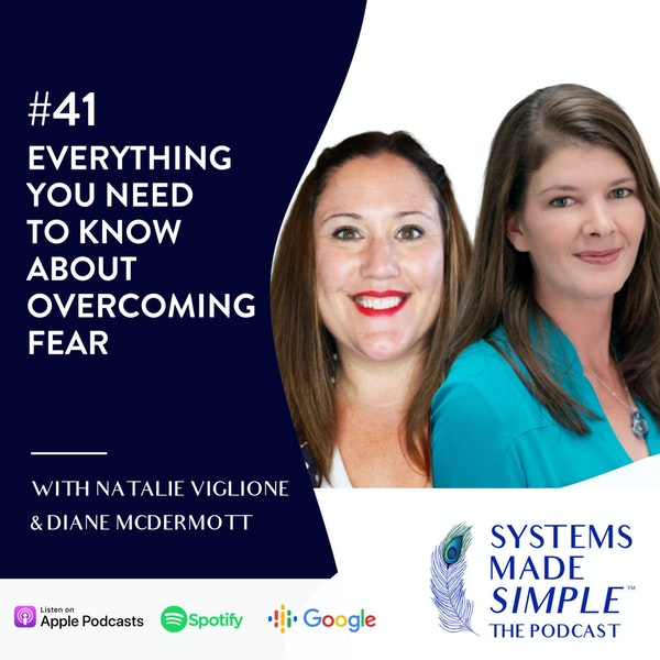 Everything You Need to Know About Overcoming Fear Image