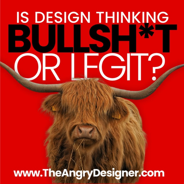 Debunking Design Thinking - What is it & do you need to know it?