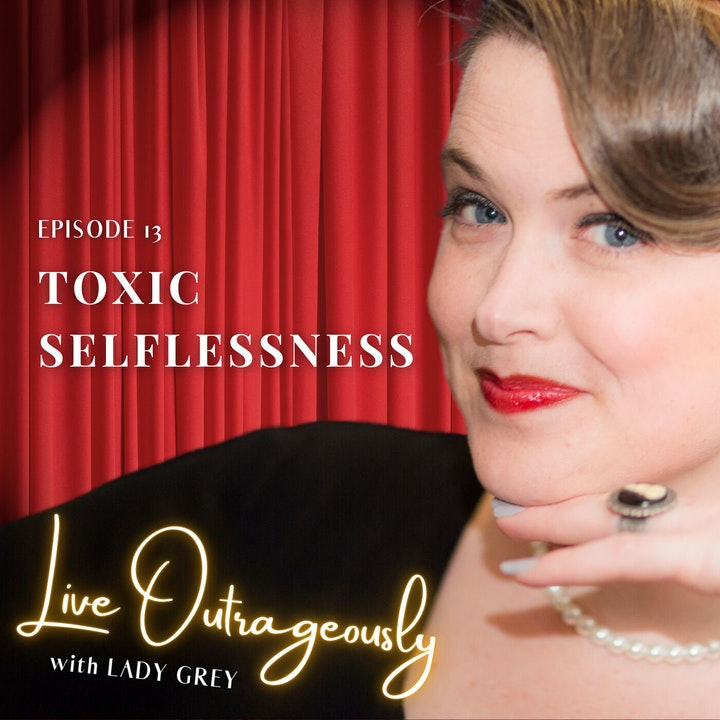 People-Pleasing & Toxic Selflessness