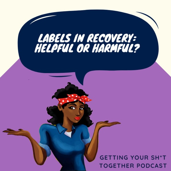 Let's talk about labels in Recovery