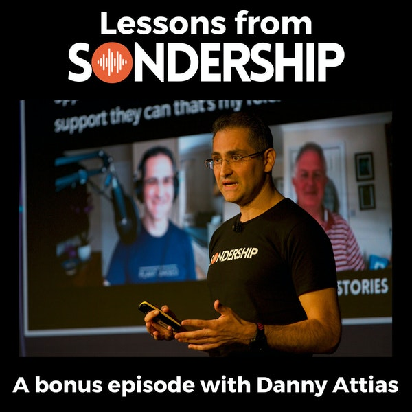 Lessons from Sondership Image