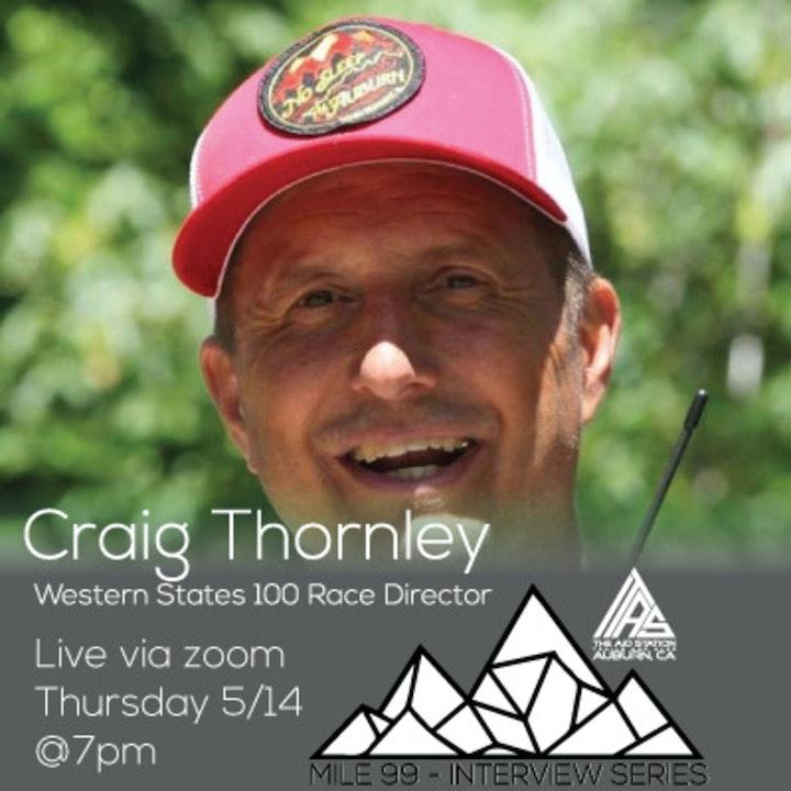 Episode 1 - Craig Thornley