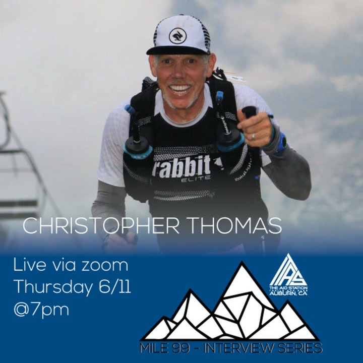 Episode 5 - Christopher Thomas