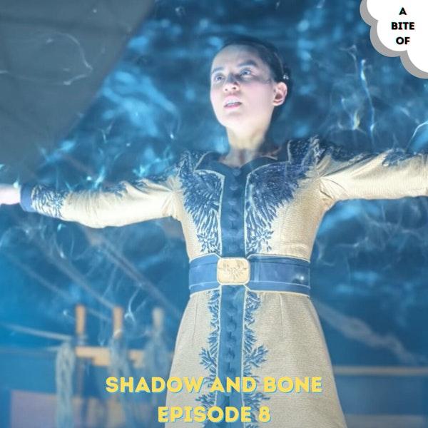 Shadow and Bone 8: No Mourners Image