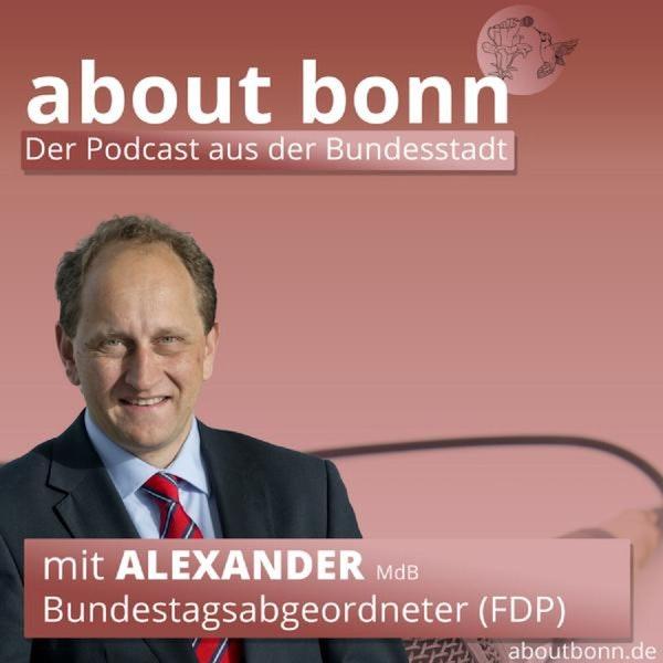 #btw21 Bonns Stimme! (mit Alexander Graf Lambsdorff, FDP) Image