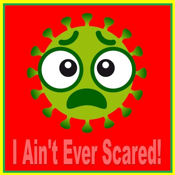 024 - I Ain't Ever Scared! Image