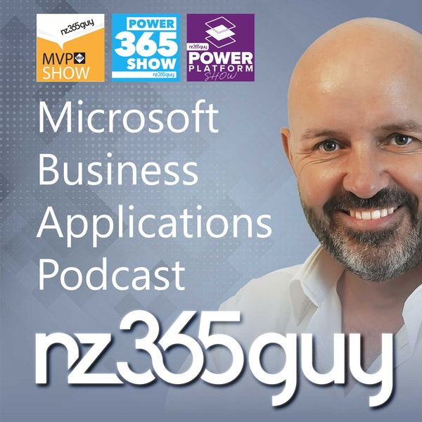 Microsoft Docs for Dynamics 365 with Vivek Kumar and Jim Daly