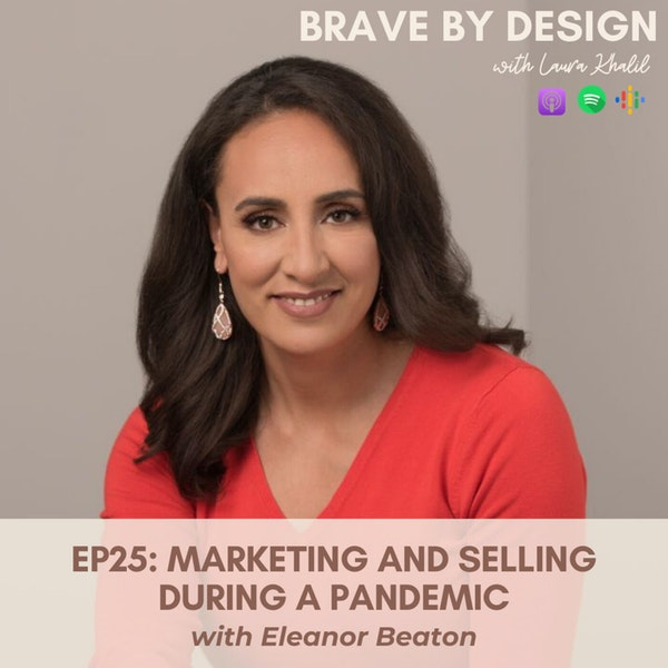 Marketing and Selling During a Pandemic with Eleanor Beaton Image