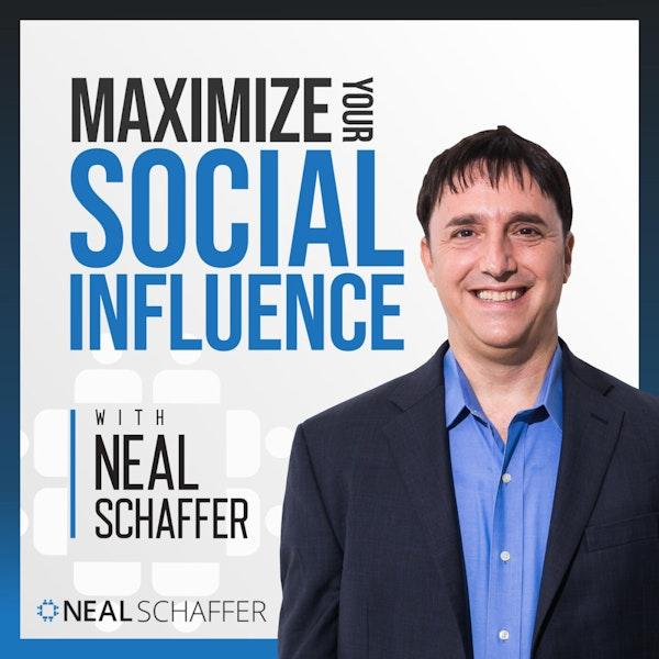 71: Neal's Fave Social Media Productivity Tips & Tools Image