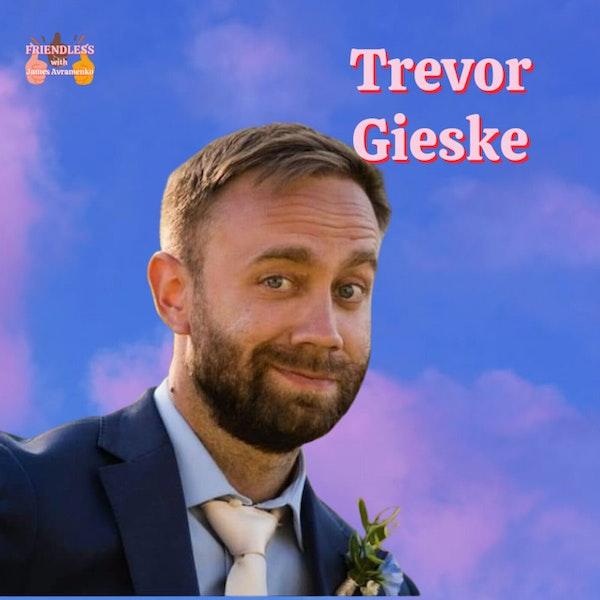 Trevor Gieske