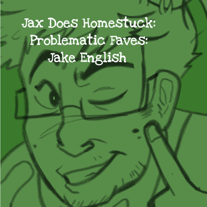 Problematic Faves: Mars Talks About Jake