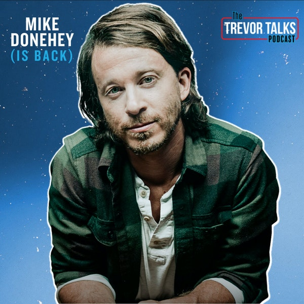 Mike Donehey (is back)