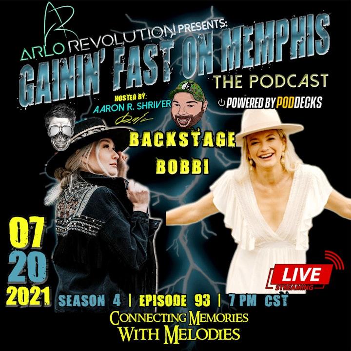 Backstage Bobbi   Chicago Blogger & Podcast Host