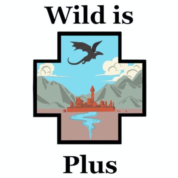 Poke the Bear - Wild is Plus #11 Image