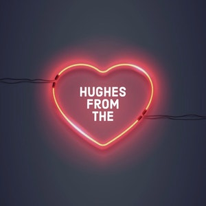 Hughes From The Heart