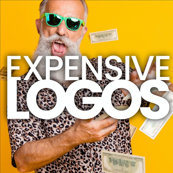 They Paid HOW MUCH for that Logo? The TOP most expensive logos & how to charge the same