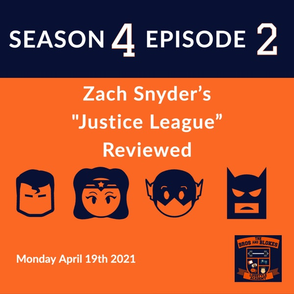 Zach Snyder's Justice League: Reviewed