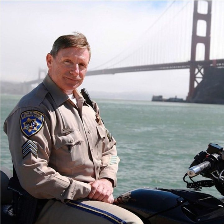 Episode image for S9 The Will To Live E3 The Guardian Of The Golden Gate with Kevin Briggs
