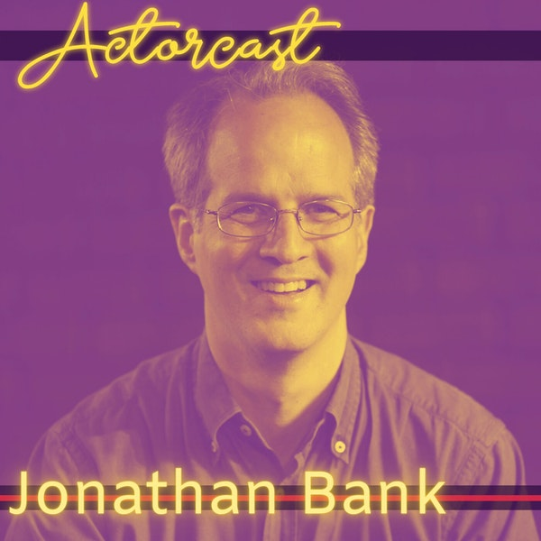 10. Jonathan Bank: Artistic Director of Mint Theater Company | Q&A Image