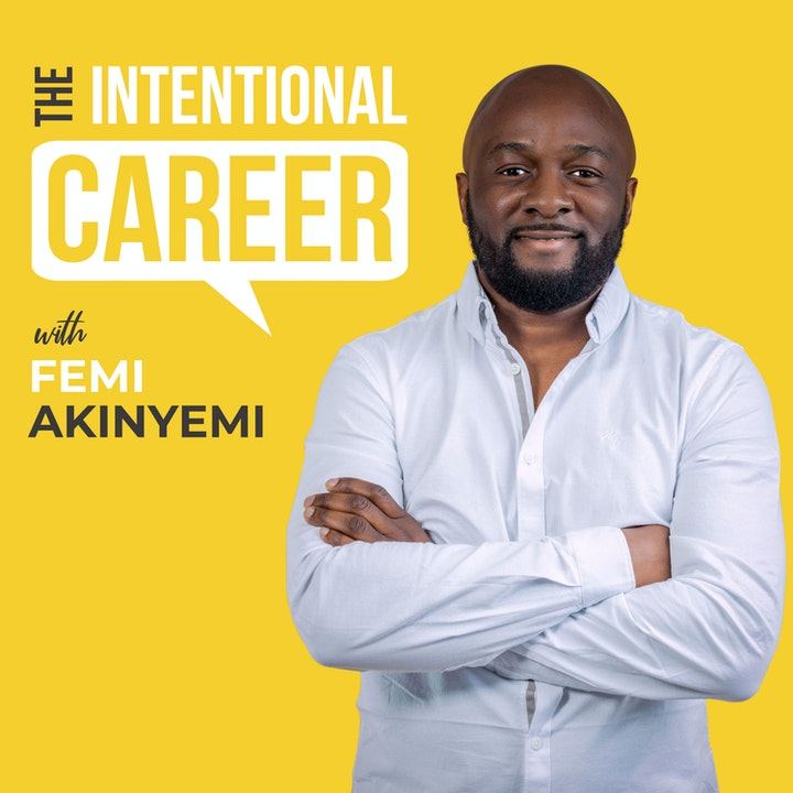 The Intentional Career