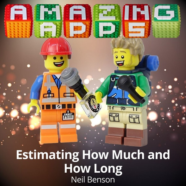 Estimating How Much and How Long